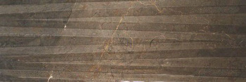 Настенная плитка 30*90 Marbella Str.Grey Dark (уп. 1,08 м2/ 4 шт)