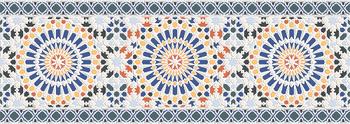 Настенная плитка 25,1*70,9 Menara Decor Pilar (уп. 1,25 м2/ 7 шт)