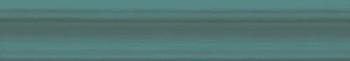Бордюр 5*30 Mold. Opal Emerald
