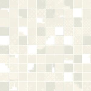 Мозаика 25*25 Mos. Luce Lustro Crema
