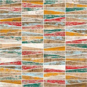 Мозаика 30*30 Mosaico Cincel Multicolor