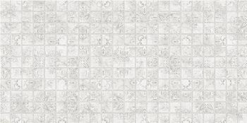 Декор 30*60 Mosaico Deluxe White