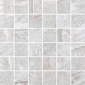 Мозаика 33*33 Mos. Garland Grey