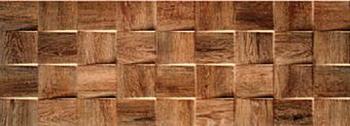 Настенная плитка 35*90 Mosaico Palace Nut (уп. 1,26 м2/ 4 шт)