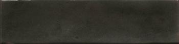 Настенная плитка 7,5*30 Opal Black (уп. 0,5 м2/ 22 шт)