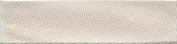 Настенная плитка 7,5*30 Opal Decor Ivory (уп. 0,5 м2/ 22 шт)
