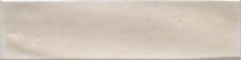 Настенная плитка 7,5*30 Opal Ivory (уп. 0,5 м2/ 22 шт)