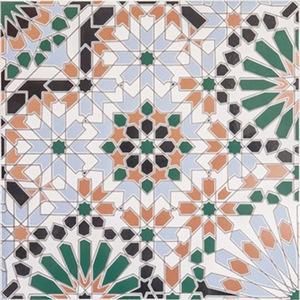 Напольная плитка 40*40 Pav. Marrakech Decore (уп. 1,28 м2/ 8 шт)