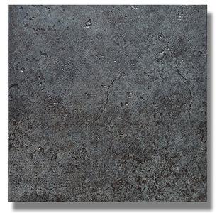 Клинкерная плитка 33*33 Pav. Metalica Basalt (уп. 1 м2/ 9 шт)