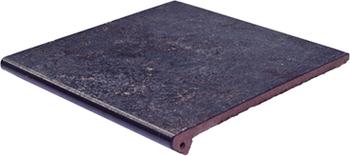 Ступень 33*33 Peld. Metalica Basalt