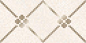 Декор 31,5*63 Pixel Beige