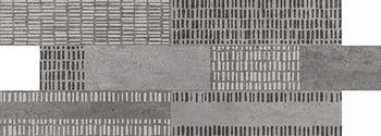 Настенная плитка 10,5*40 Rev. Brick Charcoal (уп. 0,672 м2/ 16 шт)