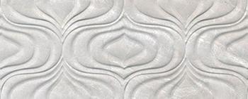 Настенная плитка 30*74 Rev. Fontana Twist Ice (уп. 0,89 м2/ 4 шт)