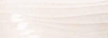 Настенная плитка 35*100 Rev. Marble Shape Cream Shine (уп. 1,05 м2/ 3 шт)