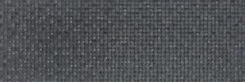 Настенная плитка 25*75 Rev. Mos Hardy  Negro (уп. 1,45 м2/ 8 шт)