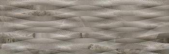 Настенная плитка Scaline Saphire Decor 31.6x100