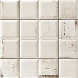 Настенная плитка 15*15 Soho Blanco (уп. 0,51 м2/ 22 шт)