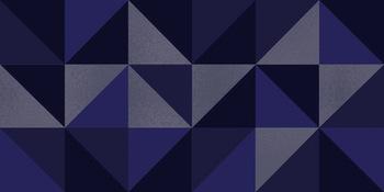 Декор 31,5*63 Stella Geometrico Blu