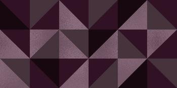 Декор 31,5*63 Stella Geometrico Viola