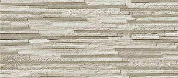 Настенная плитка 26*60,5 Taupe 3D (уп. 1,26 м2/ 8 шт)