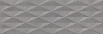 Настенная плитка 25*75 Rev. Urbe Grafito (уп. 1,45 м2/ 8 шт)