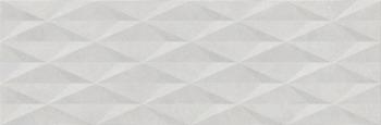 Настенная плитка 25*75 Rev. Urbe Gris (уп. 1,45 м2/ 8 шт)