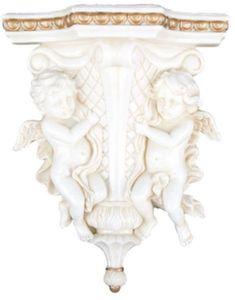 Декор 25*32 Vaticano Amorino Oro