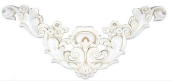 Декор 36*80 Vaticano Decor Boiserie Oro