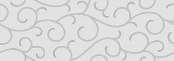 Настенная плитка 25,1*70,9 Venice Ricciolo Perla (уп. 1,25 м2/ 7 шт)