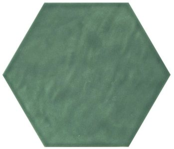 Настенная плитка 17,5*17,5 Rev. Vodevil Jade (уп. 1 м2/ 37 шт)