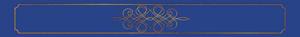 Бордюр 6,2*50,5 Elissa Bello Blu