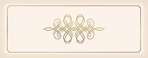 Декор 20,1*50,5 Elissa Bello Marfil