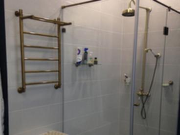 Lucca ванная ПР001