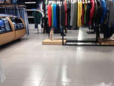Concrete торговый зал ПР001