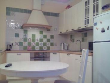 Aranda кухня ПР002